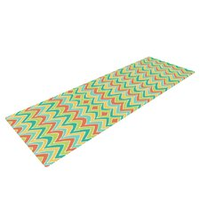 Bright and Bold by Pom Graphic Design Yoga Mat