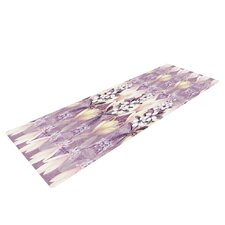 Laurel85 by Suzanne Carter Yoga Mat