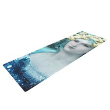 Adorned by Suzanne Carter Yoga Mat