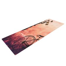 Vintage Forest by Suzanne Carter Yoga Mat