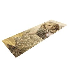 Key by Suzanne Carter Yoga Mat