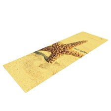 Once upon a Time by Robin Dickinson Starfish Yoga Mat