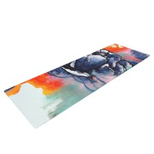 Bloom by Sonal Nathwani Yoga Mat