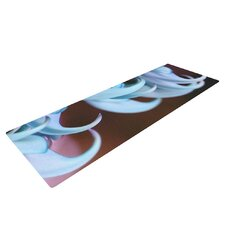 Bloom by Suzanne Carter Yoga Mat