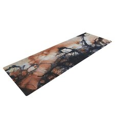 Looking for Water by Steve Dix Yoga Mat
