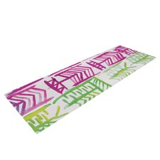 Quiver III by Theresa Giolzetti Yoga Mat