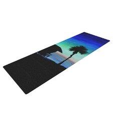 Carlsbad State Beach by Theresa Giolzetti Yoga Mat