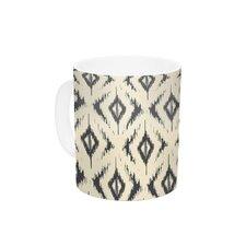 Moonrise Diaikat by Amanda Lane 11 oz. Ceramic Coffee Mug