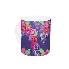 Beautifully Boho by Anneline Sophia 11 oz. Ceramic Coffee Mug