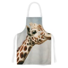 Giraffe by Angie Turner Animal Artistic Apron