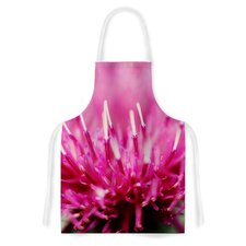 Frosted Tips by Beth Engel Artistic Apron