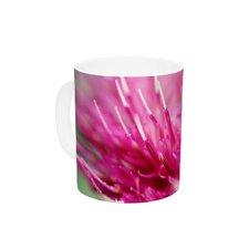 Frosted Tips by Beth Engel 11 oz. Ceramic Coffee Mug