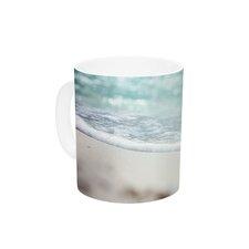 Serenity by Beth Engel 11 oz. Ceramic Coffee Mug