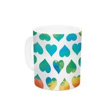 Be Mine by Budi Kwan 11 oz. Ceramic Coffee Mug
