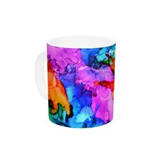 Sweet Sour II by Claire Day 11 oz. Ceramic Coffee Mug
