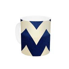 Fleet Week by Catherine McDonald 11 oz. Ceramic Coffee Mug