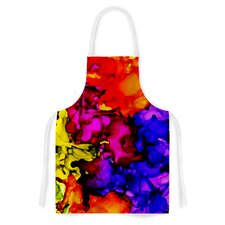 Chica by Claire Day Artistic Apron