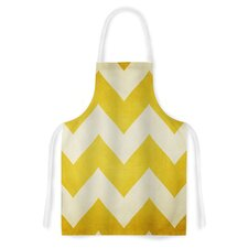 1932 by Catherine McDonald Artistic Apron