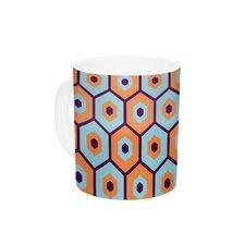 Busy by Budi Kwan 11 oz. Ceramic Coffee Mug