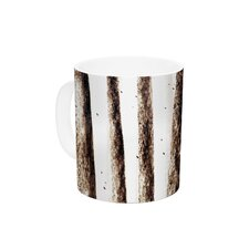 Run and Roam by Budi Kwan 11 oz. Ceramic Coffee Mug
