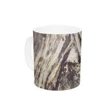 Bark by Catherine McDonald 11 oz. Ceramic Coffee Mug