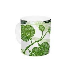 Hikae by Anchobee 11 oz. Ceramic Coffee Mug