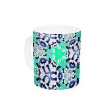 Calendoscope by Debora Chodik 11 oz. Ceramic Coffee Mug