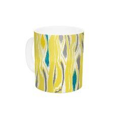 Barengo Sunshine by Gill Eggleston 11 oz. Ceramic Coffee Mug