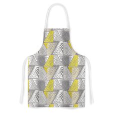 Linford by Gill Eggleston Artistic Apron