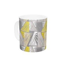 Linford by Gill Eggleston 11 oz. Ceramic Coffee Mug
