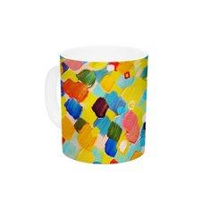 Swept Away by Ebi Emporium 11 oz. Ceramic Coffee Mug