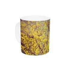 Autumn by Ingrid Beddoes 11 oz. Ceramic Coffee Mug