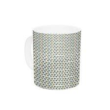 Spring Stem by Julie Hamilton 11 oz. Ceramic Coffee Mug