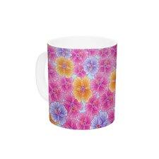 My Garden by Julia Grifol 11 oz. Ceramic Coffee Mug