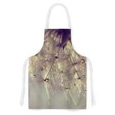 Sparkles of by Ingrid Beddoes Artistic Apron