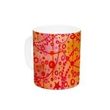 Make A Wish by Ebi Emporium 11 oz. Ceramic Coffee Mug
