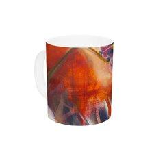 Progression by Kristin Humphrey 11 oz. Ceramic Coffee Mug