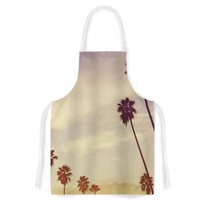 Endless Summer by Catherine McDonald Artistic Apron