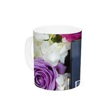 The Four Seasons: Spring by Libertad Leal 11 oz. Ceramic Coffee Mug