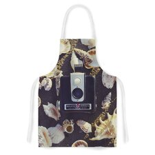 The Four Seasons: Summer by Libertad Leal Artistic Apron