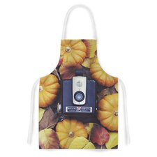The Four Seasons: Fall by Libertad Leal Artistic Apron
