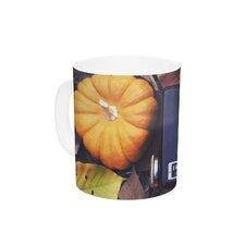 The Four Seasons: Fall by Libertad Leal 11 oz. Ceramic Coffee Mug