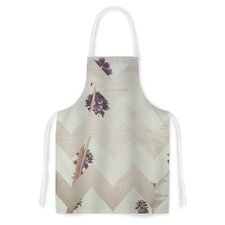 Oasis by Catherine McDonald Artistic Apron