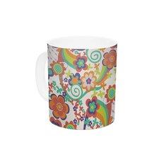 Printemps by Louise Machado 11 oz. Ceramic Coffee Mug