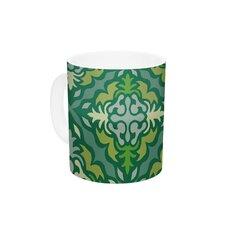 Yulenique by Miranda Mol 11 oz. Ceramic Coffee Mug