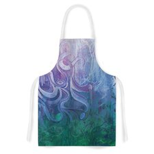 Electric Dreams II by Mat Miller Artistic Apron