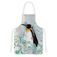 King by Mat Miller Artistic Apron