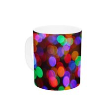 Lights II by Maynard Logan 11 oz. Ceramic Coffee Mug