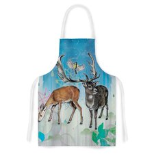 Glade by Mat Miller Artistic Apron