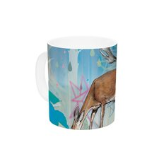 Glade by Mat Miller 11 oz. Ceramic Coffee Mug